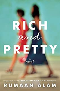 Book Cover: Rich and Pretty
