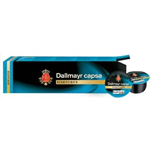 Shop for Dallmayr capsa Decaffeinato, 10 Capsules - Alois Dallmayr
