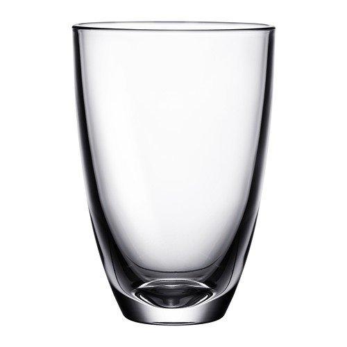 ikea-6-er-set-glaser-rattvik-glas-fur-kalte-oder-heisse-getranke-350ml-13cm-hoch-spulmaschinenfest