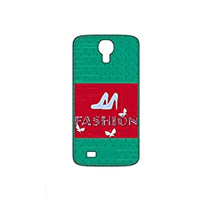 Vibhar printed case back cover for Infocus M2 Fashionshoes