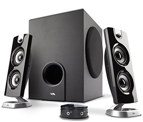 Cyber Acoustics 30 Watt Powered Speakers