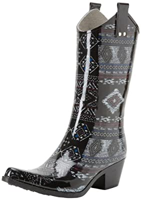 Nomad Women's Yippy Rain Boot