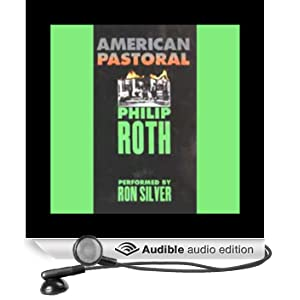 American Pastoral (Unabridged)