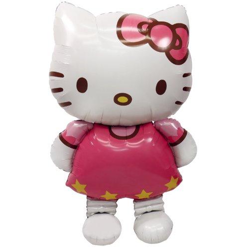 Imagen de Hello Kitty Globos Foil Airwalker