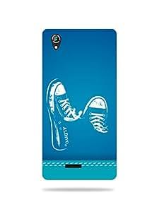 alDivo Premium Quality Printed Mobile Back Cover For Lava Iris 800 / Lava Iris 800 Back Case Cover (MKD265)