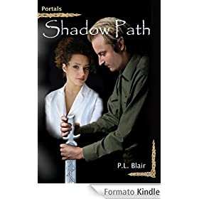 Shadow Path (Portals Book 1) (English Edition)