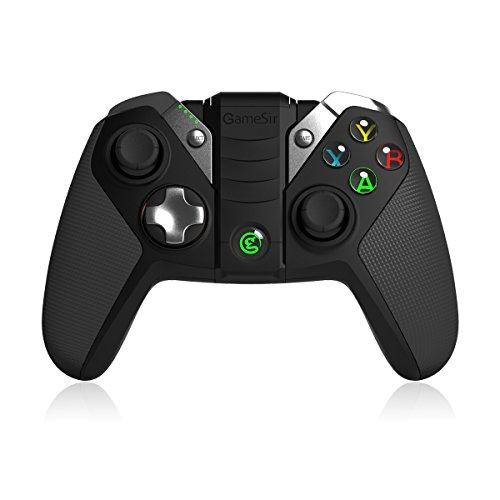 GameSir G4s Bluetooth Wireless Gaming Controller for Android/Windows/VR (Bluetooth Game Controller Android compare prices)