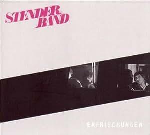 Stender Band - Erfrischungen