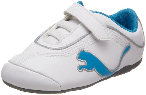 Puma Shoes For Toddler Girls