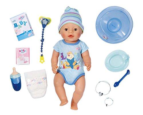 822012 - Baby born Interactive Boy