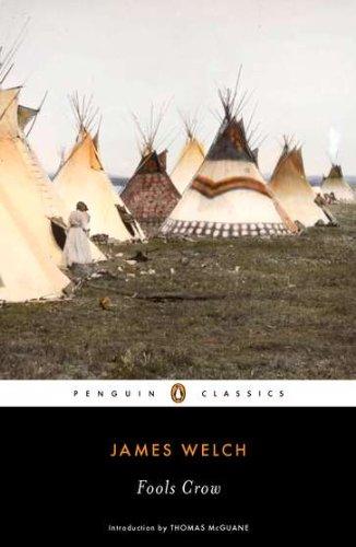 Fools Crow (Penguin Classics)