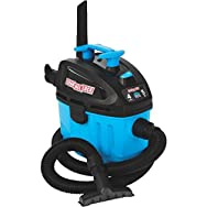 Channellock Contractor Wet/Dry Vacuum-4GAL CONTRACTOR VAC