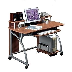 Tavolo tavolino scrivania per pc casa e cucina for Tavolo scrivania