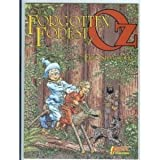 The Forgotten Forest of Oz (First Comics Graphic Novel #16)
