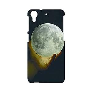G-STAR Designer Printed Back case cover for HTC Desire 728 - G6683