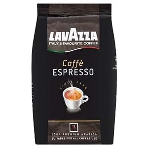 Lavazza Caffe Espresso Beans 1kg