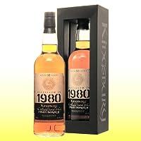 前代未聞の長熟「シングルカスクブレンデッドウイスキー」 キングスバリー GOLD メイン バライル 1980 32年 47.3% 700ml ウイスキー スコッチ KINGSBURY GOLD MHAIN BARAILLE...