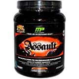 Muscle Pharm Assault Blue Arctic Raspberry, 1.76-Pound