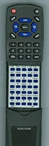 SONY Replacement Remote Control for RMTD301, SMPN100C, 148907111, SMPN100