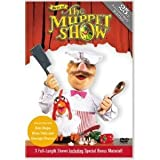 Best of the Muppet Show: Vol. 7 (George Burns / Dom DeLuise / Bob Hope) ~ George Burns