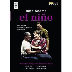 Adams: El Nino