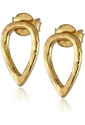gorjana Conwell Stud Earrings