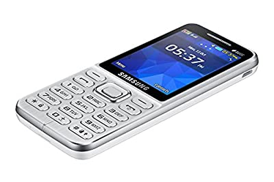 Samsung Metro 360 SM-B360E (White)