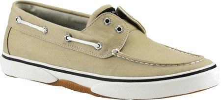 Sperry Top-Sider Men's Halyard 2-Eye Slip-on