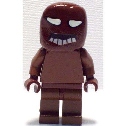 Amazon.com: Custom Lego Batman Enemy Clayface Minifig ...