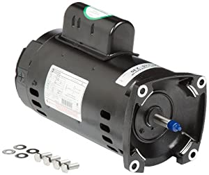 zodiac r0479304 2 0 hp single speed motor