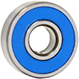 S608-2RS Sealed Stainless Steel Bearing 8x22x7 Miniature Ball