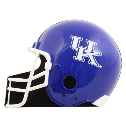 Bully CR-H922 Kentucky Wildcats Collegiate Helmet Hitch Cover at Amazon.com