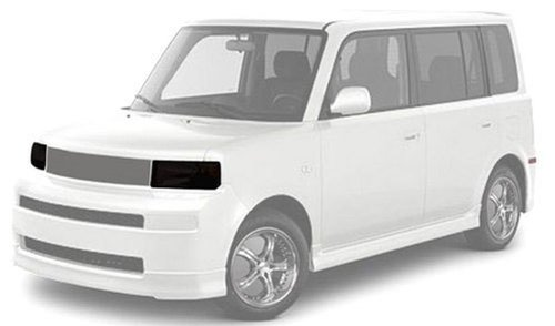 GT Styling GT0173S Headlight Covers (2006 Scion Xb Headlight Covers compare prices)