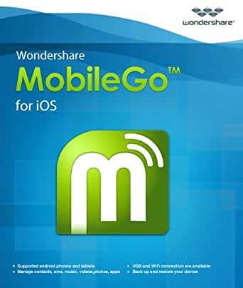 Wondershare MobileGo for iOS [Download]