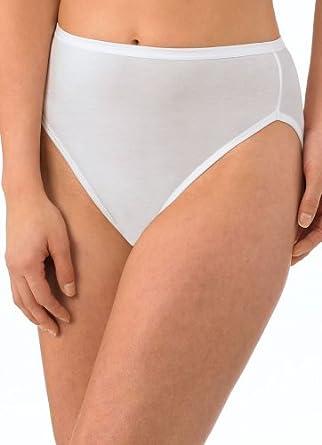 Jockey Women's Underwear Supersoft French Cut - 3 Pack, floral, 5