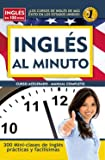 img - for Ingles Al Minuto (Incluye 4cd + Apoyo Online) book / textbook / text book