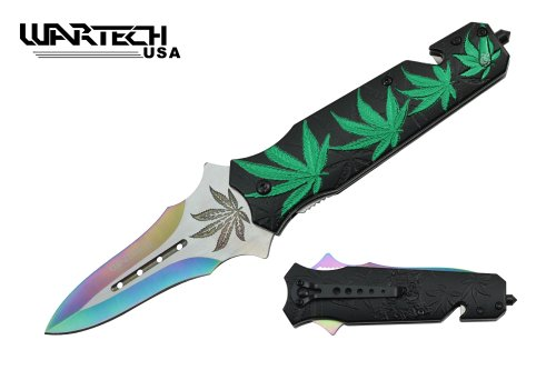 Wartech Knife