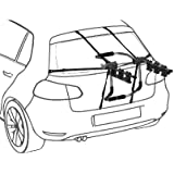 Prorack 3-Bike Trunk Carrier