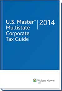 U.S. Master Tax Guide (2012) - Includes Top Federal Tax Issues for 2012 CPE Cour