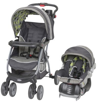 Baby Trend Encore Travel System Insignia Where To Buy