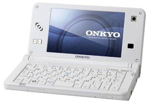 オンキヨー(ソーテック) ONKYO Personal Mobile B