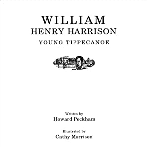 William Henry Harrison Audiobook