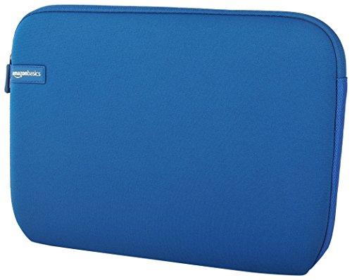 AmazonBasics Housse pour ordinateur portable, 11,6 Pouces, Bleu clair