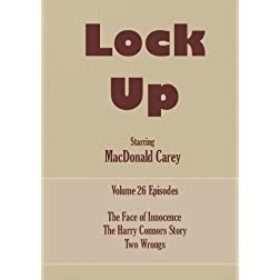 Lock Up - Volume 26