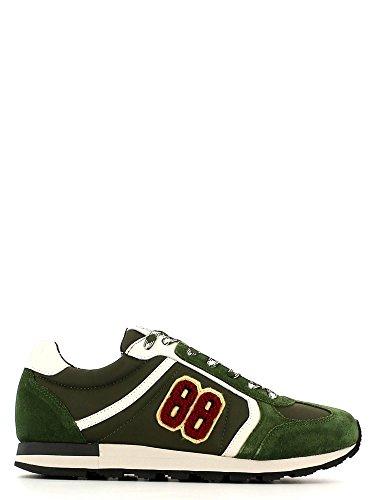 Gaudi V52 75770 Sneakers Uomo Verdino 42