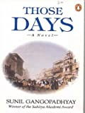 Those Days- A Novel