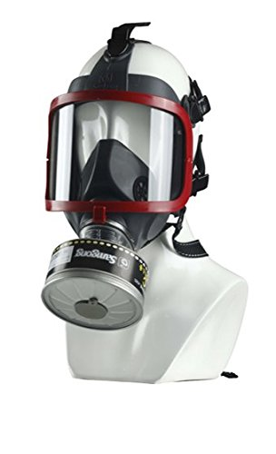 Vectorfog M20 Respirator Mask Full Face Mask