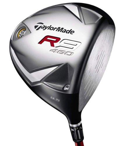 Taylormade R9 460 Driver 9.5 reg Flex RH