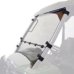 Buy Kolpin John Deere Full-Tilting Windshield by Kolpin