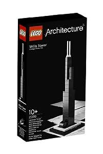 LEGO Architecture 21000: Willis Tower
